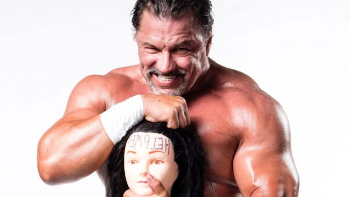 Al Snow Autobiography to be released this Wednesday