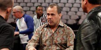 Dean Malenko joins AEW
