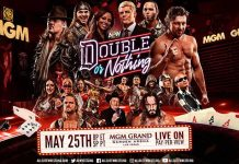 Additional tickets released for AEW Double or Nothing