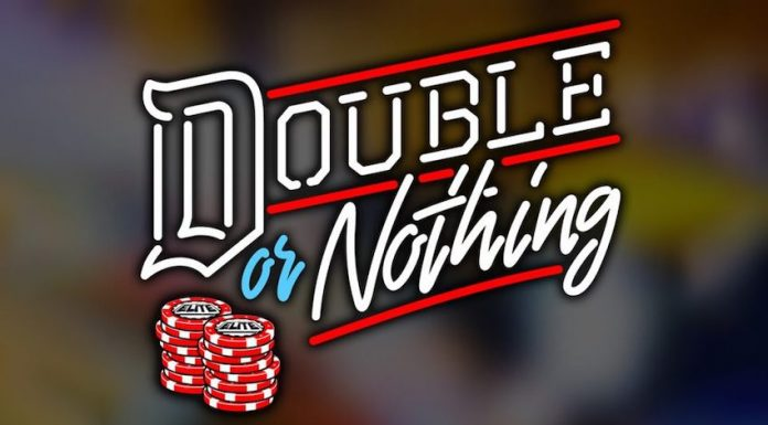 Double or Nothing PPV available for pre-order on Comcast