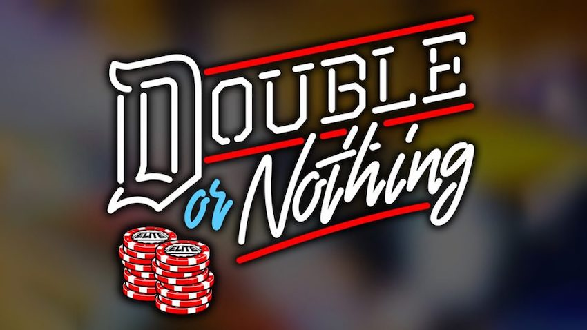 Comcast listing AEW Double or Nothing Pay-Per View available