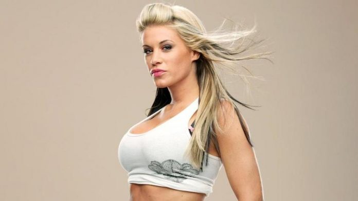 Wrestling industry reacts to death of Ashley Massaro