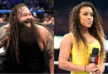 JoJo and Bray Wyatt welcome new baby boy