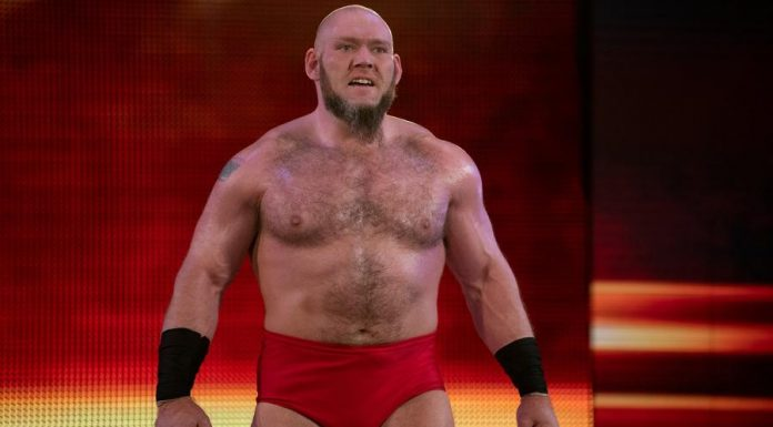 Lars Sullivan apologizes
