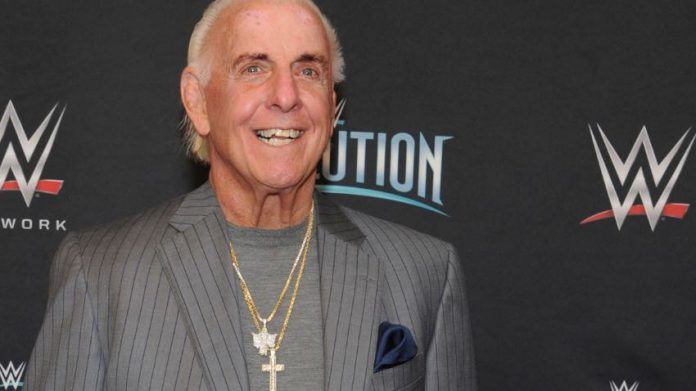 Ric's Flair surgery postponed until this Monday