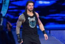 Roman Reigns to appear on RAW Monday