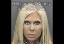 Terri Runnels arrested