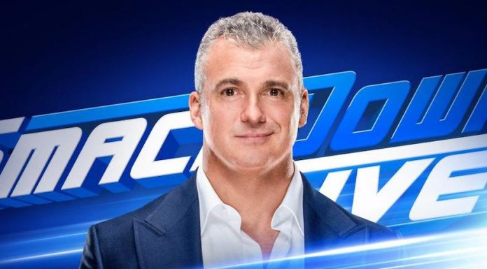 New Smackdown Live Tag Team Champions to be crowned Tuesday