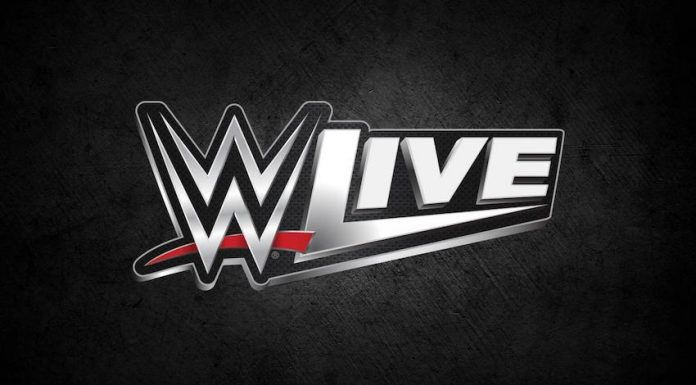 June 3 Smackdown Live event cancelled