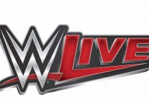 WWE Live returns to China