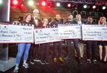 WWE awards scholarships Full Sail