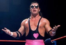 WWE to stream Bret Hart vs Tom Magee documentary