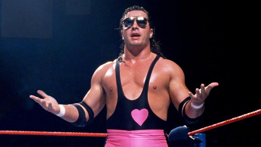 WWE to stream Bret Hart vs Tom Magee documentary