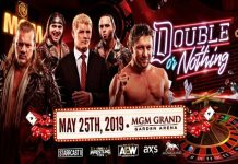 AEW and ITV press release