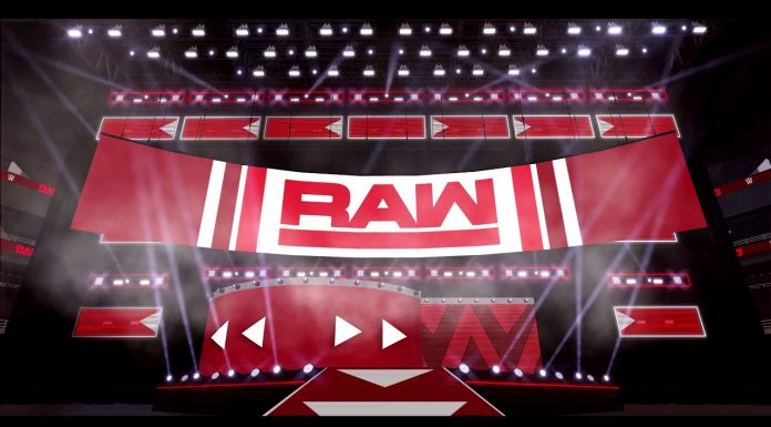RAW Lead Writer fired