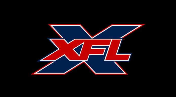 XFL announces TV deal