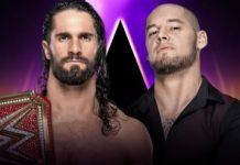 Universal Title match