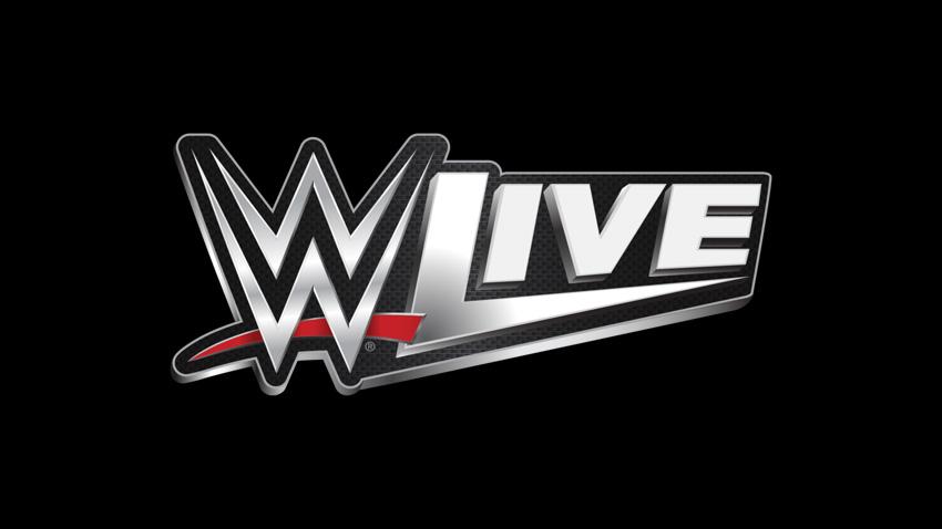 WWE European Tour