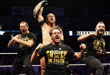 NXT TakeOver XXV Results