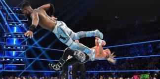 6-29-19 WWE Live Results Jackson, MS