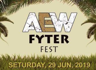 ARW Fyter Fest FITE TV