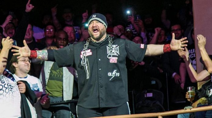 ROH star Bully Ray responds to allegations