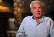 Eric Bischoff comments on new WWE Executive role