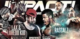 Impact Wrestling Results 6-28-19