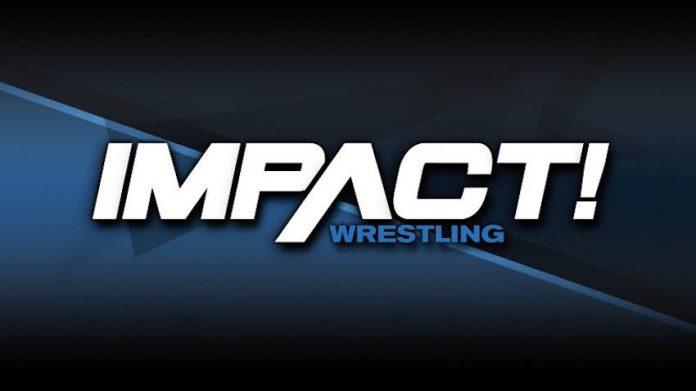 Impact TV taping spoiler