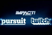 Impact TV tapings spoilers for Pursuit and Twitch
