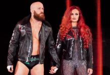 Mike and Maria Kanellis sign new five-year WWE deal