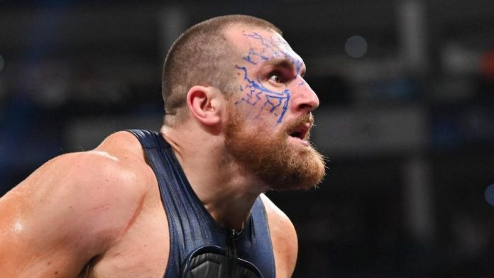 Report: Mojo Rawley signs new WWE contract