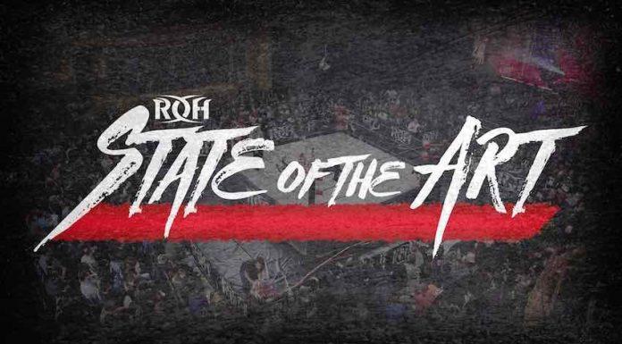 ROH Kent, WA State of the Art