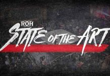 Ring of Honor TV Taping spoilers 6-1-19 Kent WA