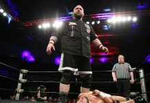 ROH open internal review regarding Bully Ray