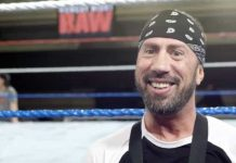 Sean Waltman Performance Center, NXT stars receive new names