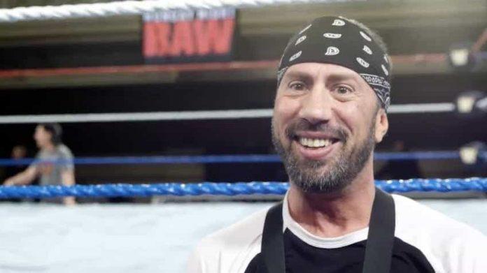 Sean Waltman Performance Center, NXT stars receive new names