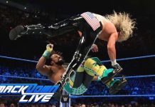 Smackdown 6-18-19 ratings