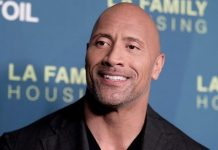 The Rock to receive MTV Generation Award