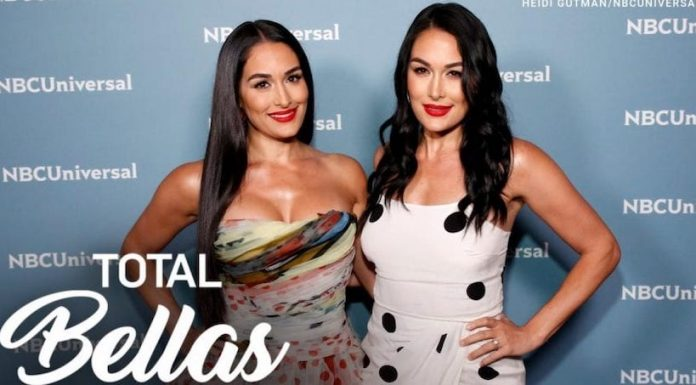 Total Bellas returning for a fifth season