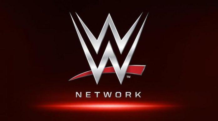 New WWE Network Programming this week