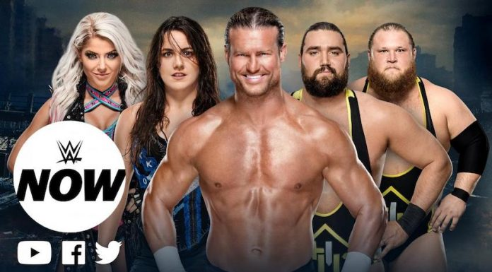 WWE Stomping Grounds PPV Preview Show