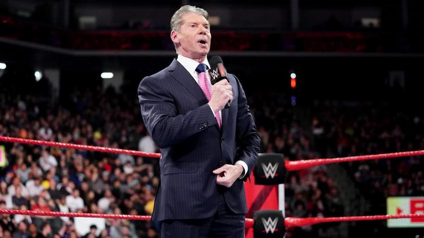 Production changes reportedly made to WWE TV