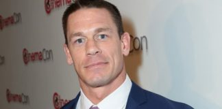 John Cena new movie