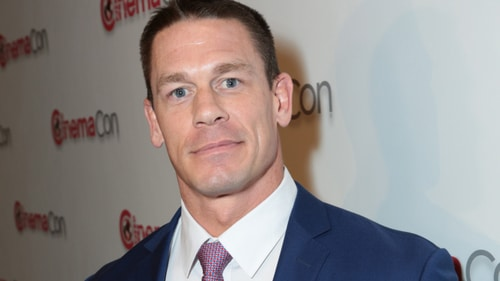 John Cena new movie