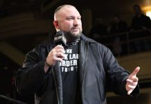 Bully Ray incident
