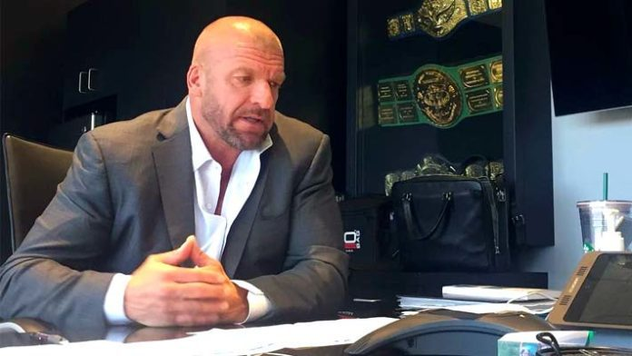 Triple H conference call