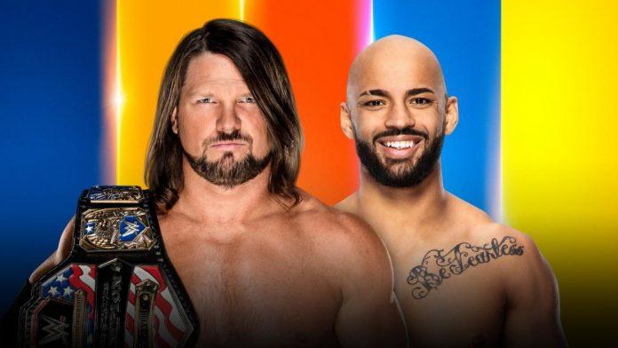 New SummerSlam match