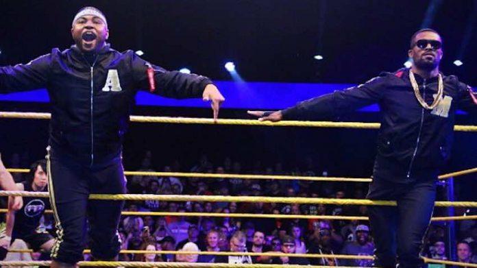 7-27 NXT Live Results Atlanta, GA