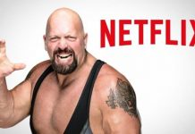 The Big Show to star in his own Netflix series
